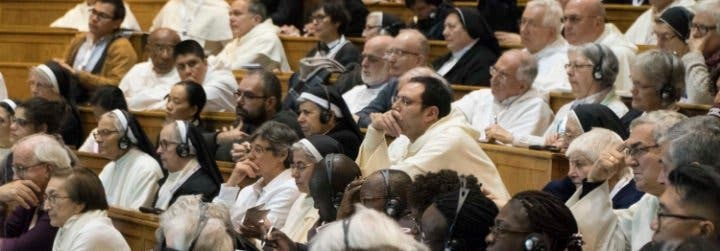 """""""Enviados a predicar el Evangelio"""": los dominicos cierran el Jubileo de su octavo centenario"""