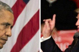 """Los obispos estadounidenses piden a Trump que evite derogar el """"Obamacare"""""""