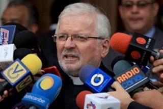 """Aldo Giordano confía en que se abra una """"nueva etapa de diálogo"""" en Venezuela"""