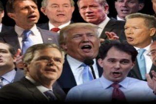 """""""Extremistas, racistas y fanáticos"""": así son los católicos que formarán parte del Gobierno de Donald Trump"""