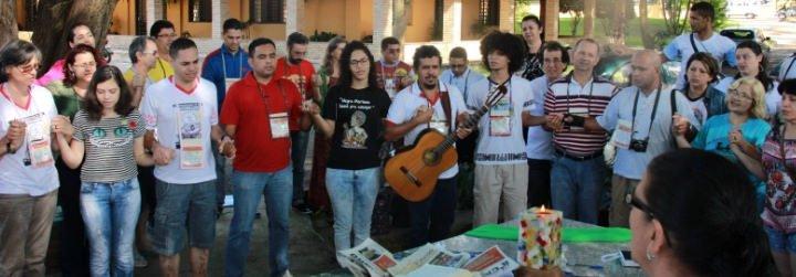 Las CEBs de Brasil reflexionan sobre la comunicación