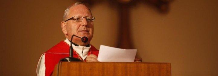 """Cardenal Sako: """"El veto de Trump es una trampa para los cristianos de Oriente Medio"""""""