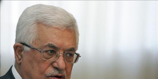 Mahmud Abás será recibido el sábado por el Papa Francisco