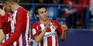 Un rácano Atlético de Madrid gana con lo justo a un corajudo Betis