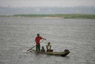 Los obispos del Congo denuncian la deforestación y la contaminación