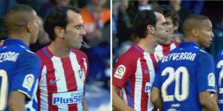 Duelo de escupitajos sin goles en el partido Alavés - Atlético de Madrid (0-0)