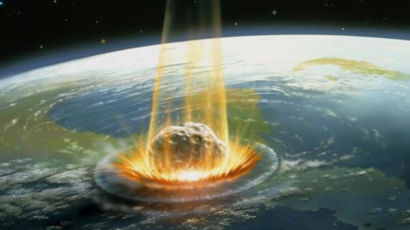El plan de EEUU para evitar el fin de la Humanidad por el impacto de un gran asteroide