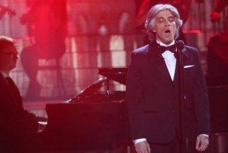 Otro palo para Paolo Vasile: 'Tu cara' (A-3) sube y aplana al 'Deluxe' (T-5) de Jorge Javier