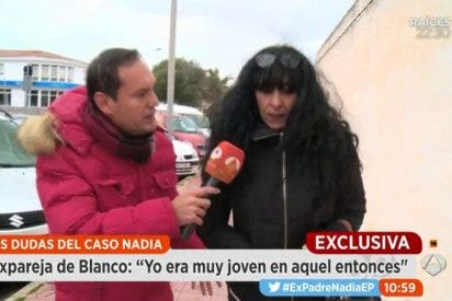 """Inés, ex mujer del padre de Nadia: """"Fernando destruyó mi vida"""""""