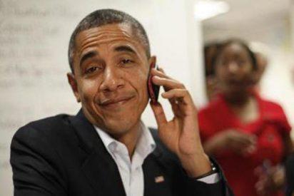 El triste y deslucido adiós de Obama