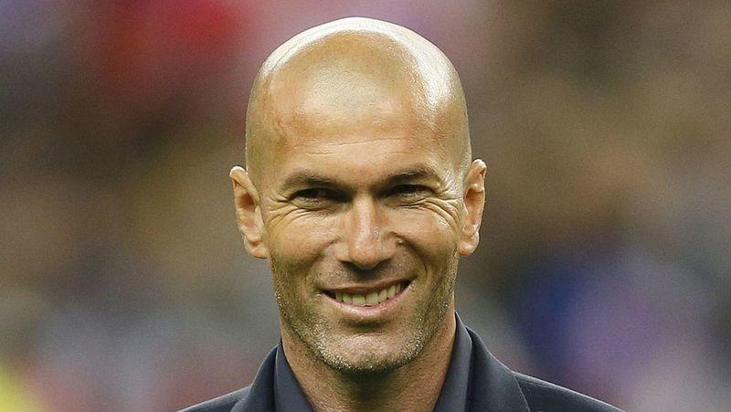 Zidane pide la continuidad de Pepe y desmiente la posible vuelta de Morata a la Juventus