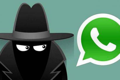 La última estafa en Whatsapp que te puede dejar con el culo al aire