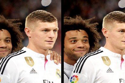 El año nuevo desata otra 'guerra de clanes' en el Real Madrid