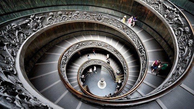 Los Museos Vaticanos estrenan página web