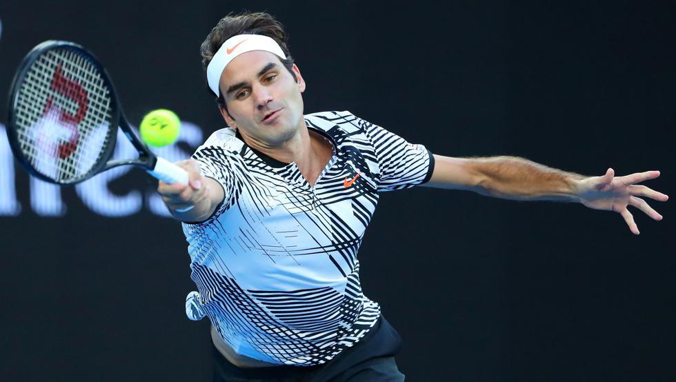 Nadal cae ante Federer en la final del Open de Australia (6-4, 3-6, 6-1, 3-6 y 6-3)