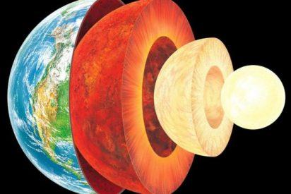 Identifican el misterioso tercer elemento del núcleo de la Tierra