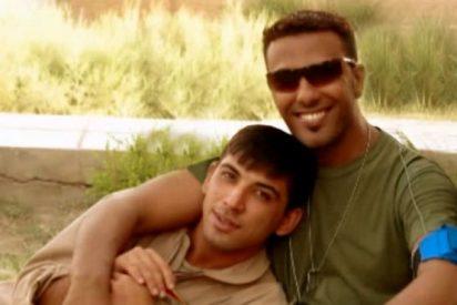 Se enamoraron en plena guerra de Irak y cruzaron medio mundo para vivir su historia de amor
