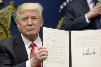 Donald Trump suspende la entrada a EEUU de refugiados y de los ciudadanos de 7 países musulmanes