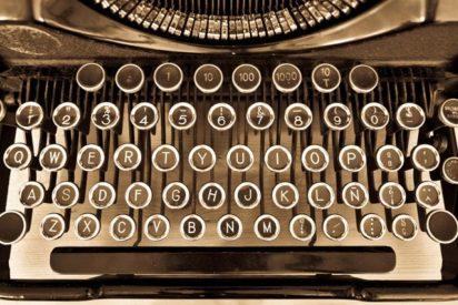 ¿Nunca te has preguntado por qué las letras del teclado no aparecen en órden alfabético?