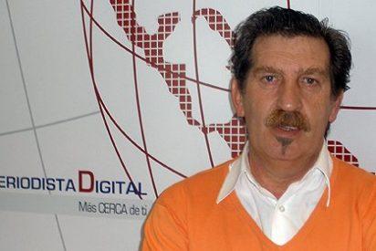 El periodista deportivo Iñaki Cano, hospitalizado tras sufrir un infarto