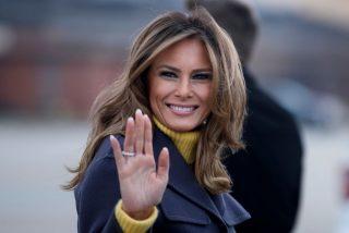 Los 7 secretos sobre Melania Trump que seguro no conoces
