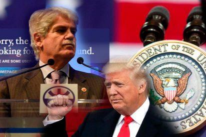 La web en español de la Casa Blanca, que nunca cerró, seguirá abierta y actualizada