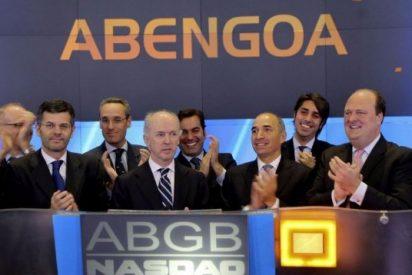 Cuando Abengoa nos enseñó que la mejor política industrial es la que no existe