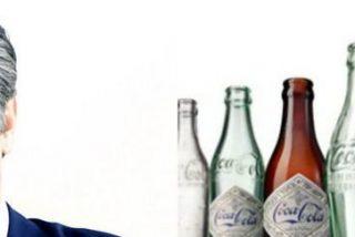 Marcos de Quinto, vicepresidente de Coca-Cola, se enzarza en Twitter con Pablo Iglesias