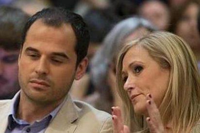 La hemeroteca destapa la hipocresía de Ignacio Aguado (C'S), nuevo adalid del feminismo