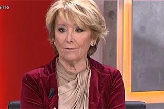 Aguirre alerta de las amenazas secesionistas: