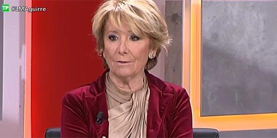 """Aguirre alerta de las amenazas secesionistas: """"O nos ponemos serios a que cumplan la ley, o harán una república bananera"""""""