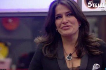 "Aída Nizar: de ""hija de puta"" para Jorge Javier Vázquez a muermo en 'GH VIP 5'"