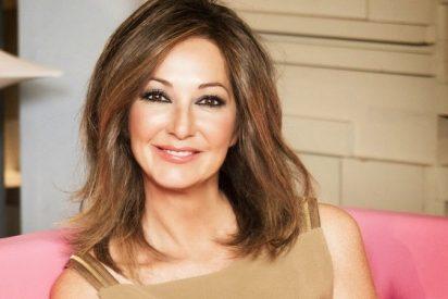 Ana Rosa Quintana cumple 12 años de éxitos en Telecinco