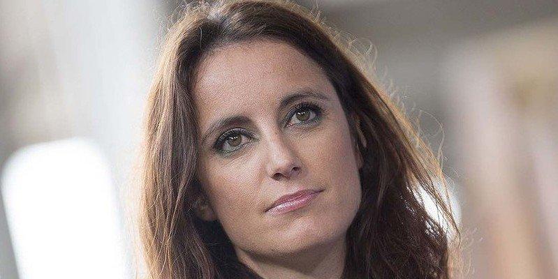 """Andrea Levy: """"El PP está dispuesto a subir las pensiones en España más del 0,25%"""""""