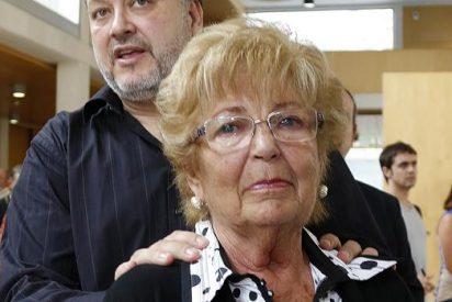 Muere la mujer de Manolo Escobar