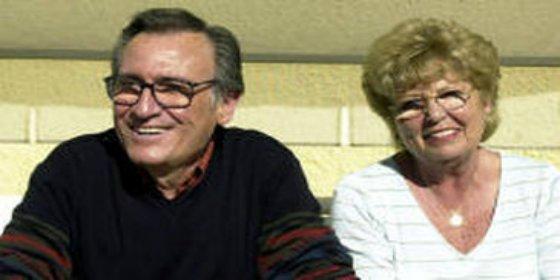 Fallece Anita Marx, la entrañable viuda de Manolo Escobar