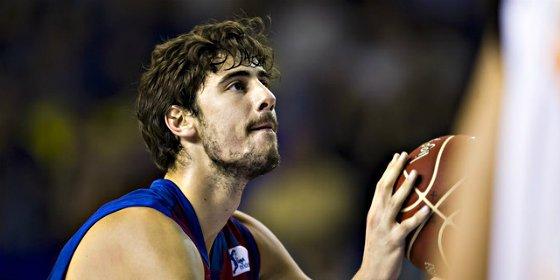 Ante Tomic, elegido MVP de la Liga Endesa en diciembre 2016