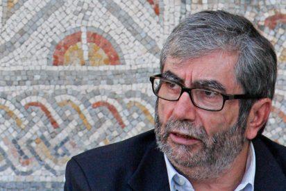 Antonio Muñoz Molina, Premio Unamuno amigo de los protestantes