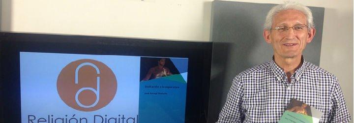 """Jose Arregi: """"Lo que importa es regenerar al damnificado, y a la vez restaurar al damnificador"""""""
