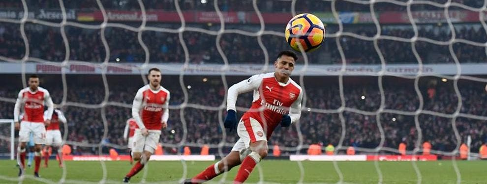 Arsenal vuelve al ruedo por el liderato