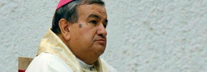 """Monseñor Carlos Garfias: """"A los migrantes hay que pedirles perdón"""""""