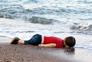 """Carta de un niño sirio: """"Sólo os pido que le deis una oportunidad a la paz"""""""