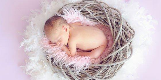 El bebé que ha muerto congelado en los brazos de una madre sin hogar