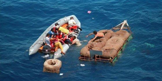 Obama termina con la política de 'pies mojados, pies secos' que amparaba a los cubanos en EEUU