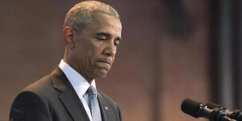 """La carta de despedida de Barack Obama: """"Nuestros mejores días están aún por llegar"""""""