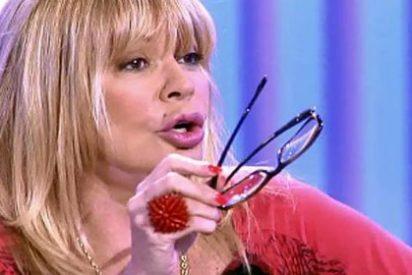 El truco de Bárbara Rey: ¿habría organizado ella toda su polémica para cobrar un pastón en TV?