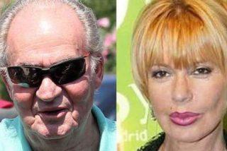 ¿Recibió Barbara Rey 500 millones de pesetas del CNI por no contar su 'affaire' con don Juan Carlos?