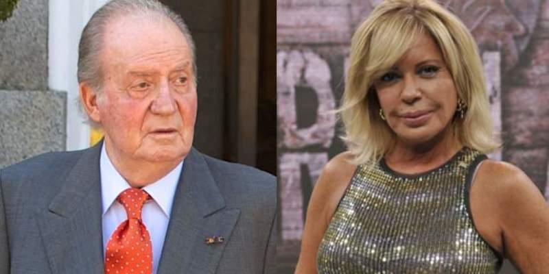 El descubrimiento del 'nidito de amor' de Bárbara Rey y Don Juan Carlos pone de los nervios a la Casa Real