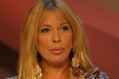 2 millones de euros pide Bárbara Rey por romper su silencio en televisión