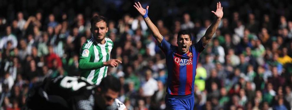 """Barcelona pide a FIFA implementar """"Ojo de Halcón"""" en todo el mundo"""